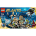 lego gateway squid lost city atlantis