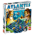 lego atlantis treasure submarine captain successfully