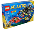 lego atlantis series limited edition shadow