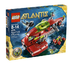 lego atlantis neptune carrier aboard ultimate
