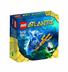 lego atlantis manta warrior beware undersea