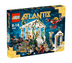 lego atlantis city undersea