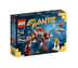 lego atlantis seabed strider walking ruins