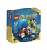 lego undersea treasure search atlantis keys