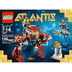 lego atlantis seabed strider brand sealed