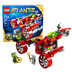 lego atlantis series vehicle typhoon turbo