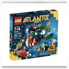 Atlantis Angler Attack 7978