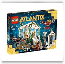 Atlantis City Of Atlantis
