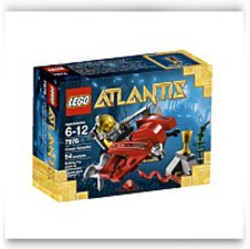 Atlantis Ocean Speeder 7976