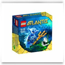 Atlantis Manta Warrior 8073