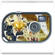 Lego Bionicle Digital Camera