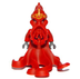 squid warrior lego atlantis minifigure collectible