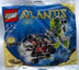 lego atlantis mini polybag released contains