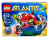 lego atlantis series wreck raider flick
