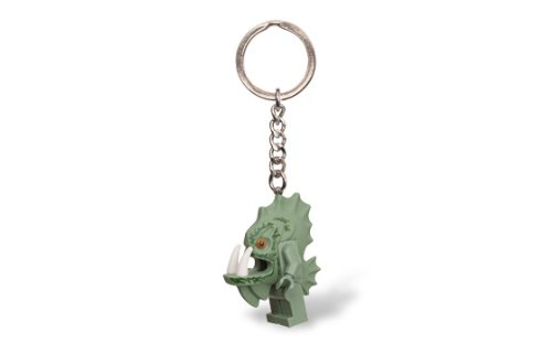Barracuda Guardian Atlantis Key Chain