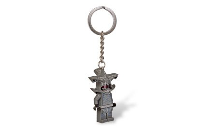 Atlantis Hammer Head Key Chain 853085